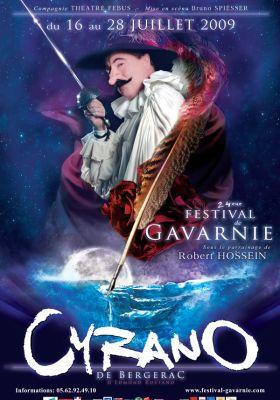 2009 : Cyrano de Bergerac