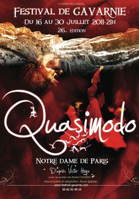 2011 : Quasimodo