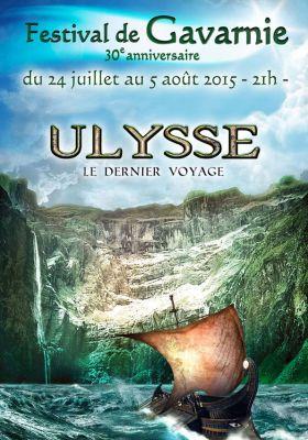 2015 : Ulysse - Le dernier voyage