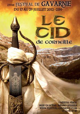 2012 : Le Cid