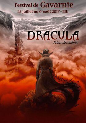 2017 : Dracula - Prince des ombres