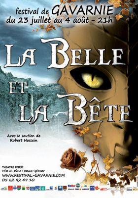 2013 : La Belle et la Bête