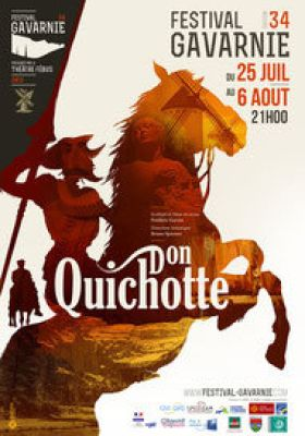 2019 : Don Quichotte