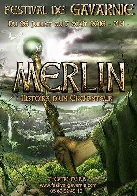 2016 : Merlin
