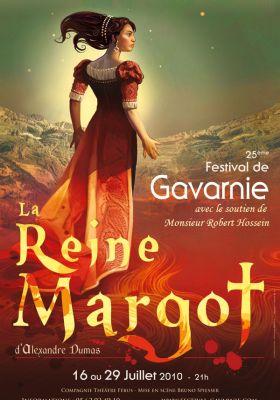 2010 : La Reine Margot