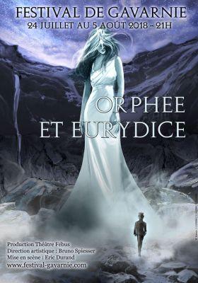 2018 : Orphée et Eurydice