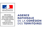 Agence Nationale  Cohesion Territoire