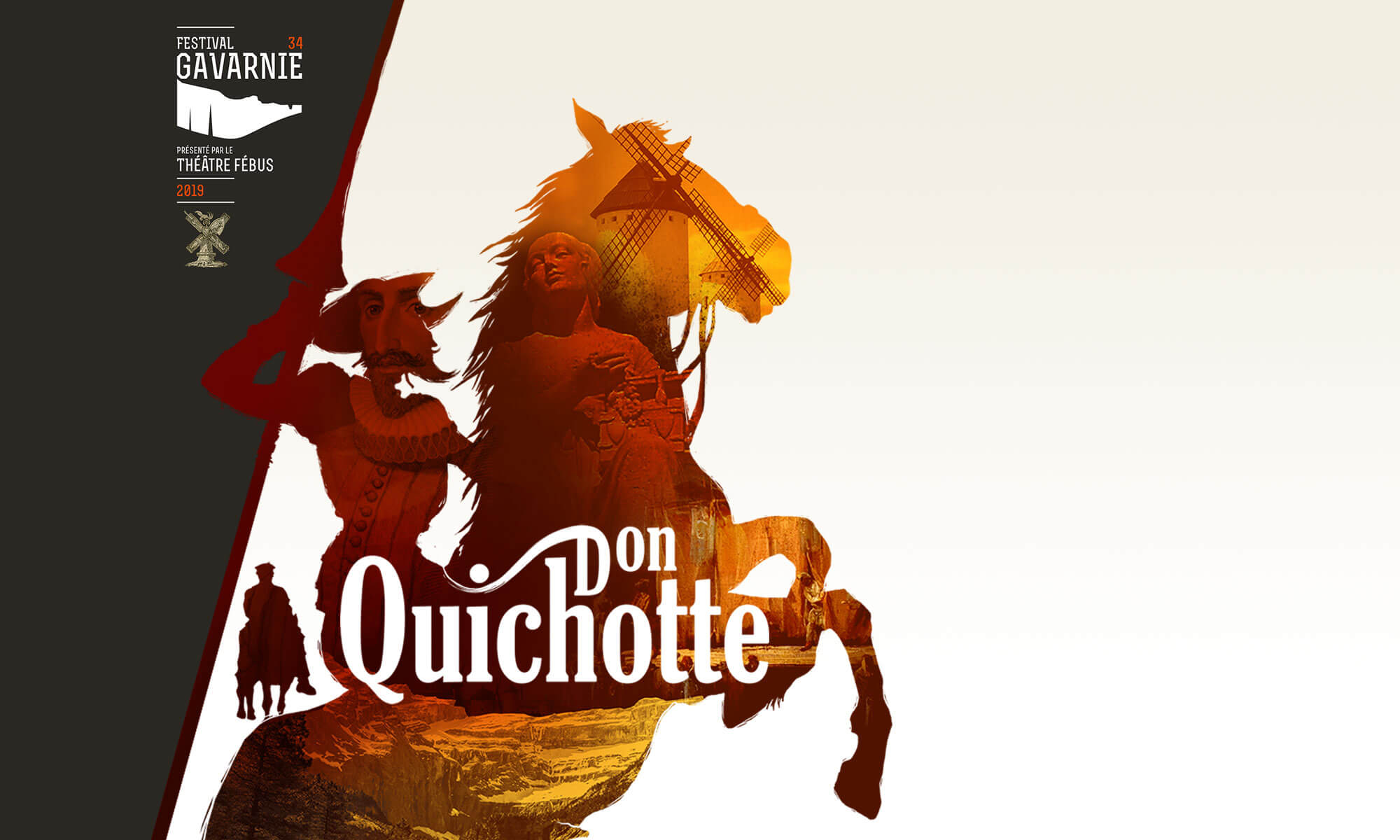 Don Quichotte de Cervantes
